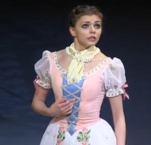 2014 Oksana Bondareva