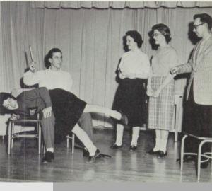 05 Glorified Brat 1960 Harding HS