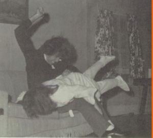 06 Glorified Brat 1977 Coalinga HS