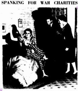 23 Full House 1941