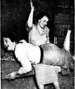 24 Full House 1952