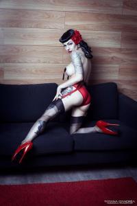Tatiana Perez 01 Marie Devilreux