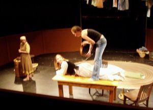 10 Desdemona 2002 Warren Wilson Theatre