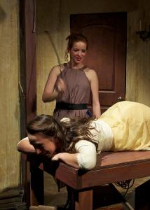 17 Desdemona 2013 Spicy Witch Hannah Hammel as Bianca