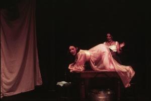 18 Desdemona 2003 UO University Theatre