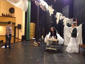24 Desdemona Kapow rehearsal 2