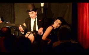 Brassens Cabaret Esther & Jean Louis 2013 0