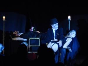 Brassens Cabaret Esther & Jean Louis 2014 0