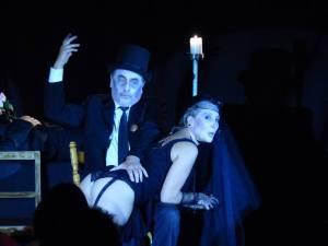 Brassens Cabaret Esther & Jean Louis 2014 0a