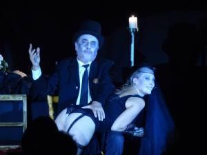 Brassens Cabaret Esther & Jean Louis 2014 1