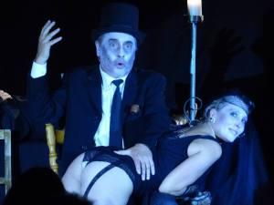 Brassens Cabaret Esther & Jean Louis 2014 2