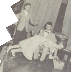 05 1956 Hendricks HS