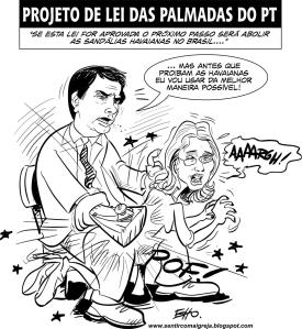 05 Bolsonaro spanks Surita