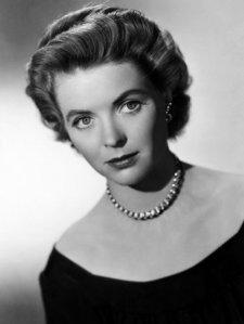 Claudia Dorothy McGuire