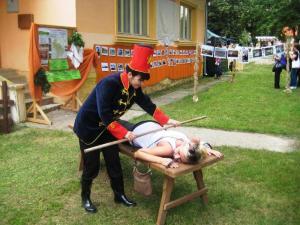 Slovakia Klenovska Rontouka Folklore festival 2013 a