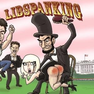 07 Lincoln & Lady Gaga