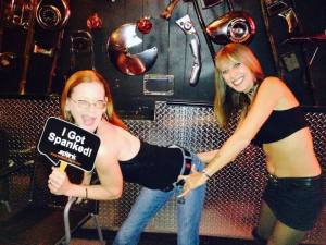 19 Jennifer Campbell & Lisa Wise