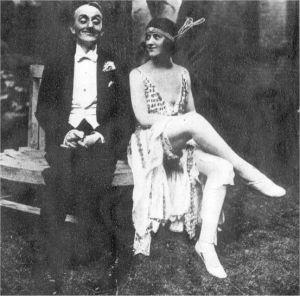Mai Bacon 1922
