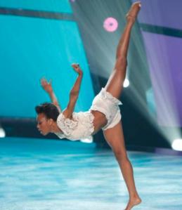 Sasha Mallory