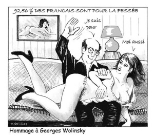 12 2015 Georges Wolinski