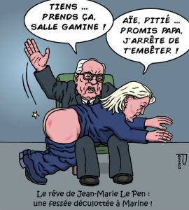 35 2015 Marine Le Pen