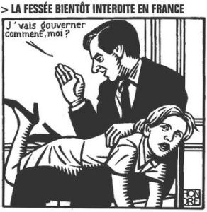 french-spanking-cartoon