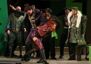 Glimmerglass Opera 2