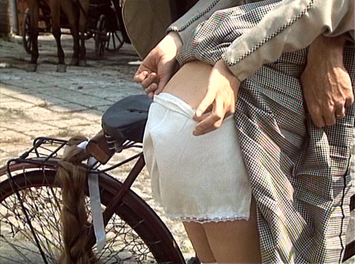 spanking hose