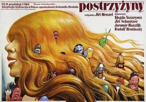 Postriziny 1980