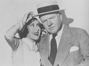 05 1933 International House 0 WC Fields Gracie Allen