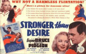 20 1939 stronger than desire ad