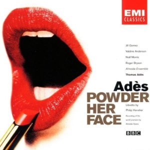 Powder Her Face 1