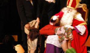 Saint Nicholas Amsterdam 2005