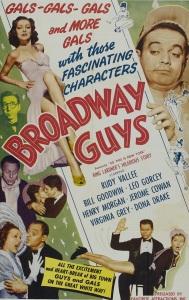 16 Broadway Guys