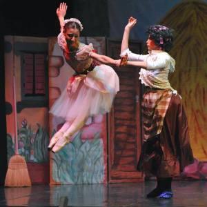 2015 Ganxe Arte Danza 1