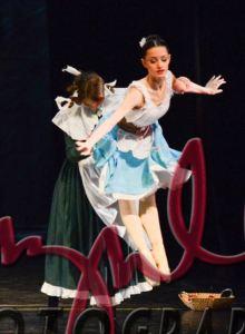 2015 Indiana Ballet Conservatory mat 1
