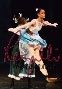 2015 Indiana Ballet Conservatory mat 2