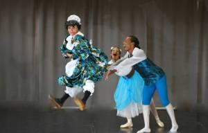 2015 Jeune Ballet Mauricien publicity revenge