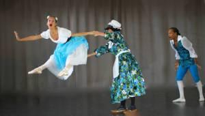 2015 Jeune Ballet Mauricien publicity