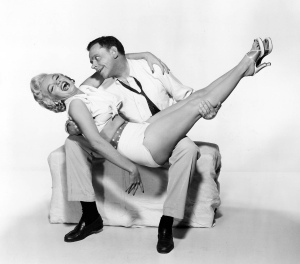 100 Seven Year Itch