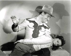 48 1941 Under fiesta Stars w Carol Hughes