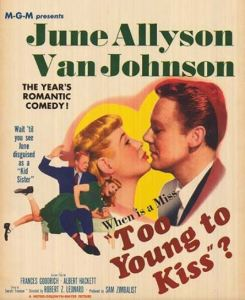 66 1951 Too Young to Kiss 4a