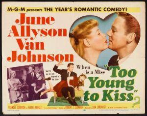 67 1951 Too Young to Kiss 4