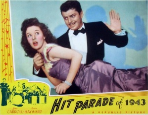 88 1943 Hit Parade of 1943