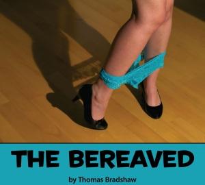 Bereaved 2013 poster