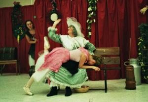05 2008 Les Ballerines d'Uckange