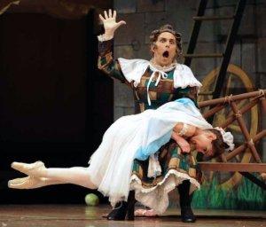 11 2009 Greek National Opera Natasha Siouta
