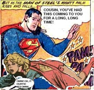 17b Supergirl