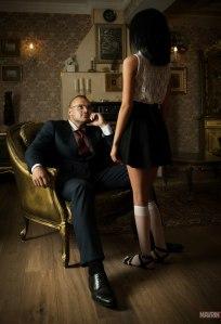 32 Aliya Lando and Maksin Marcinkevich