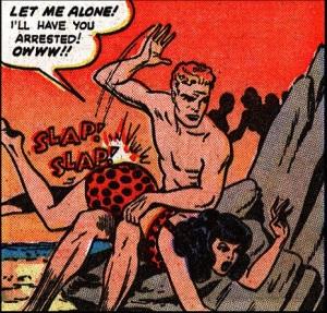 03 Teenage Romances July 1949